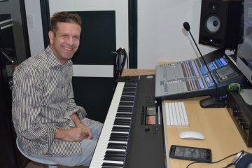 Douglas Peppiatt - Morrevz Recording